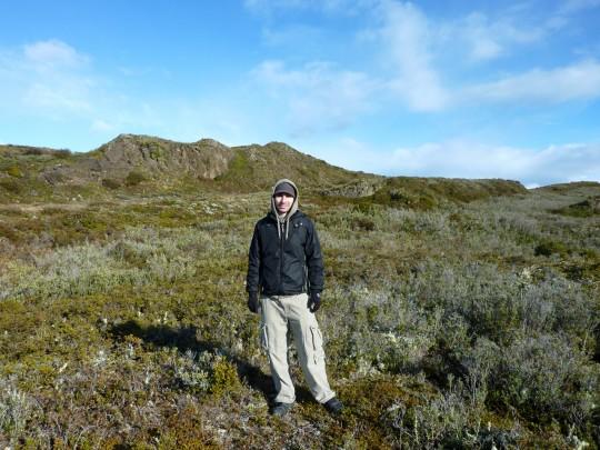 An Archeologist's Dream Come True - Yamana Island